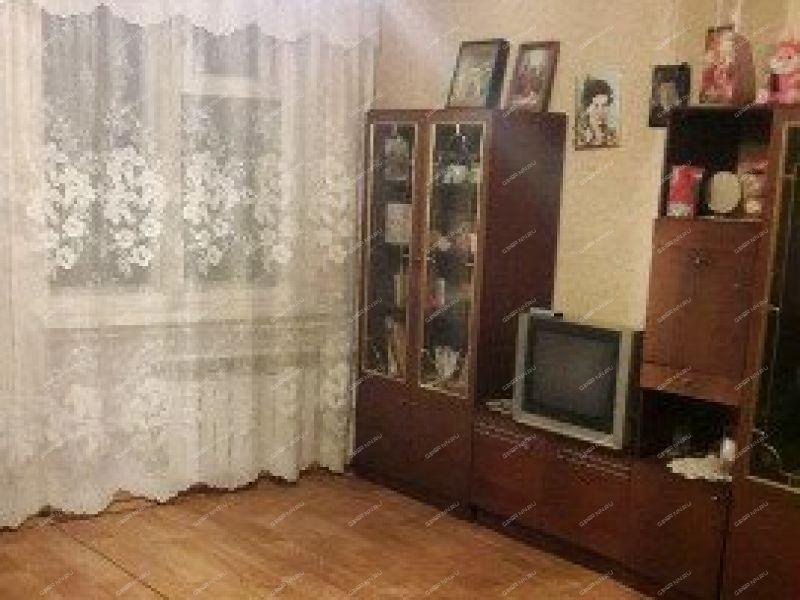 двухкомнатная квартира на  село Шатовка