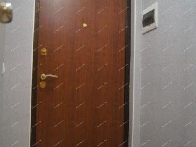 комната в доме 13 на улице Таганская