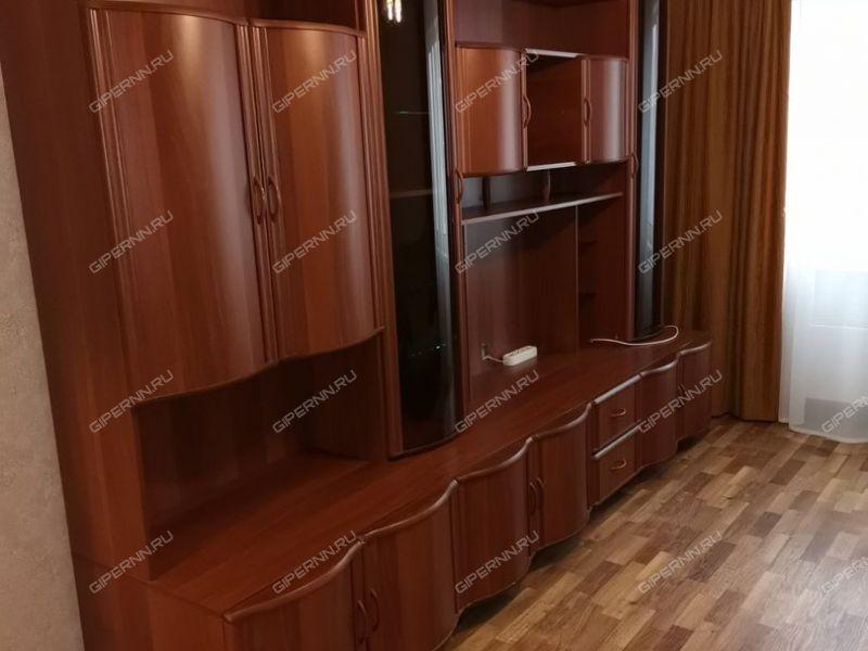 двухкомнатная квартира на улице Первоцветная дом 4 к1