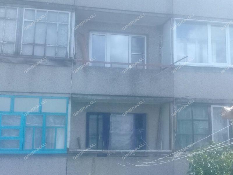 трёхкомнатная квартира на улице Полевая дом 1 село Ичалки