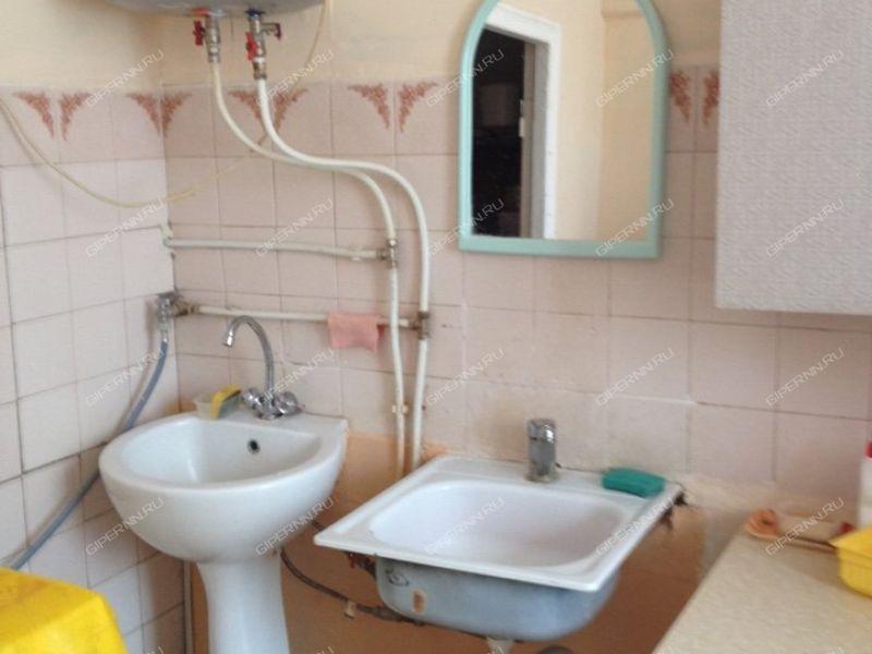 комната в доме 30а на улице Бекетова