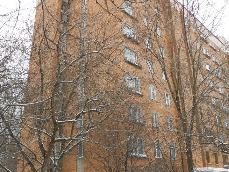 улица Маршала Рокоссовского, 9 фото