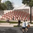 Проекты благоустройства городских пространств представили нижегородцам