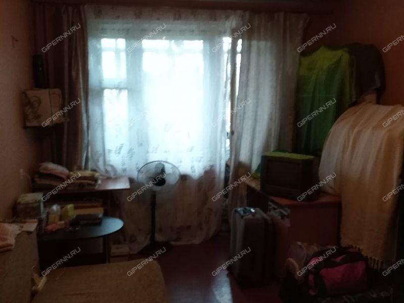 однокомнатная квартира на улице Маршала Воронова дом 16а