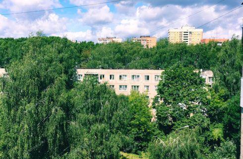 1-komnatnaya-ul-marshala-golovanova-d-65 фото