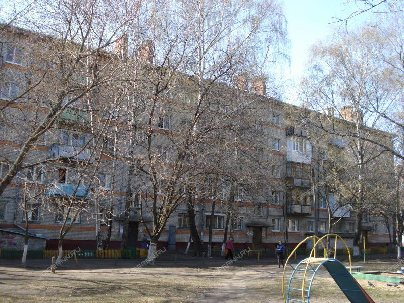 проспект Кирова, 16 фото