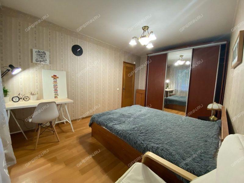 комната в доме 54 на Южном шоссе