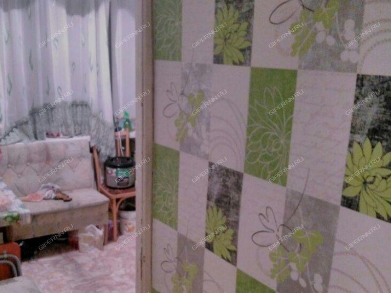 однокомнатная квартира на  посёлок Советский