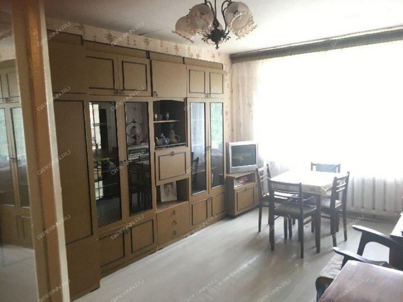 однокомнатная квартира на улице Пушкинская дом 18 город Дзержинск