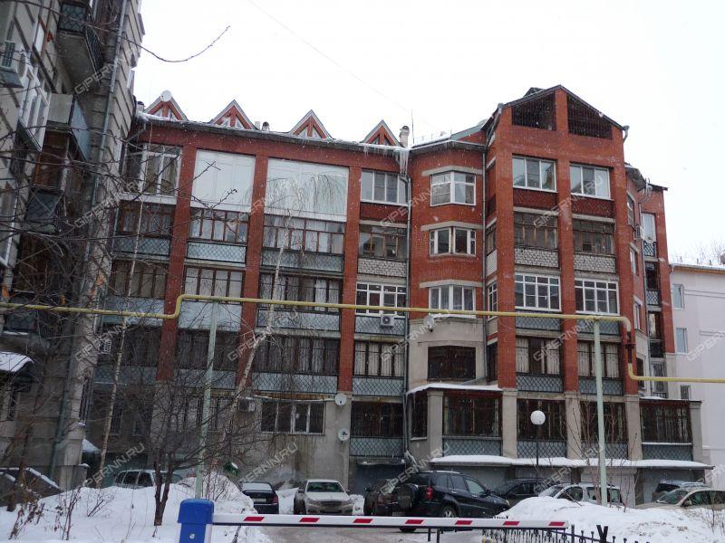 Холодный переулок, 5 фото