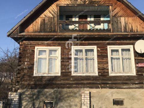 dom-derevnya-kusakovka-ul-gorskaya фото