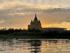 Юбилей в столице закатов: какие площадки открылись в Нижнем Новгороде к 800-летию?