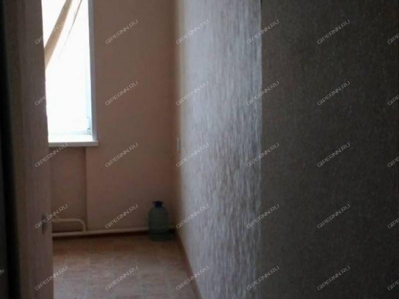 однокомнатная квартира на Садовой улице дом 30 рабочий посёлок Первое Мая