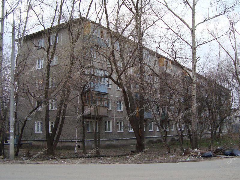 двухкомнатная квартира на Ракетной улице дом 2А