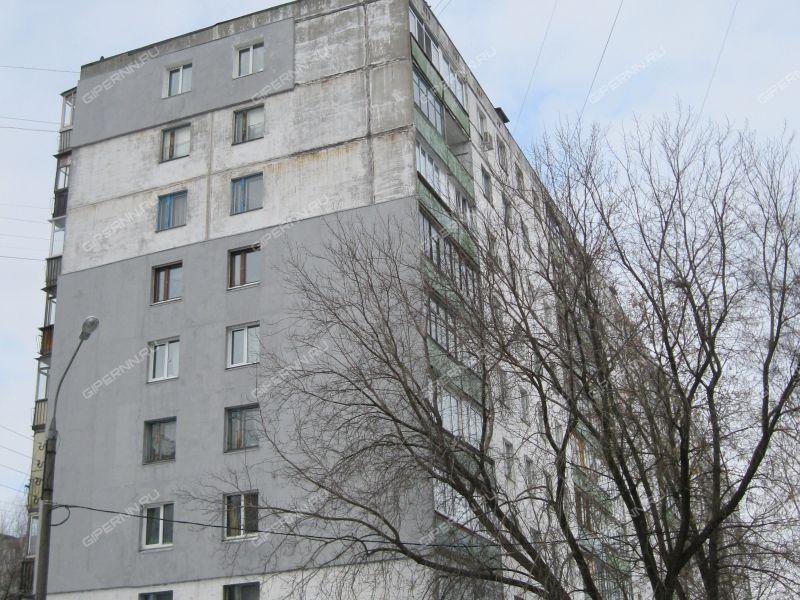 улица Маршала Голованова, 27 фото