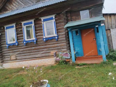 dom-derevnya-puzeevo-vladimirskiy-selsovet-voskresenskiy-rayon фото