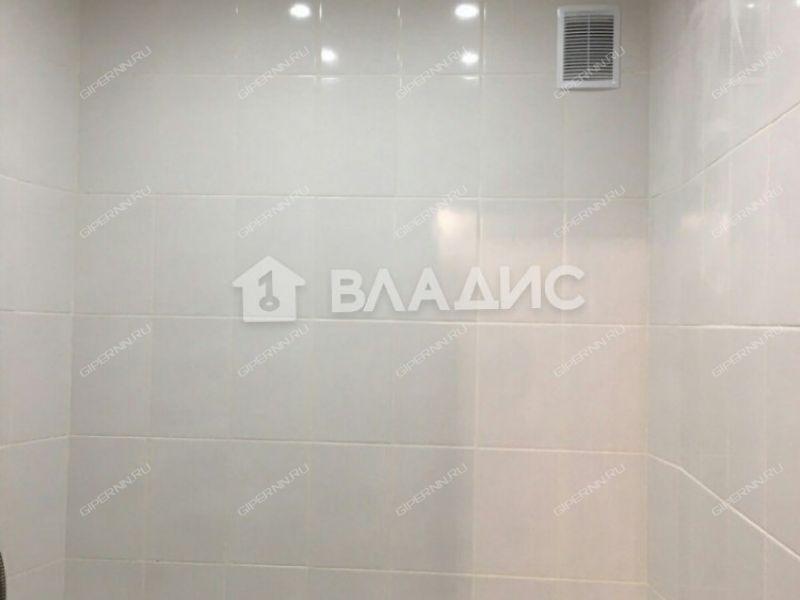 однокомнатная квартира на улице Куйбышева дом 49