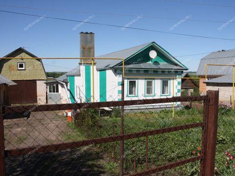 dom-selo-yagodnoe-perevozskiy-gorodskoy-okrug фото