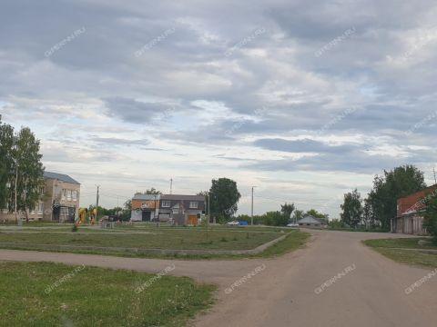 poselok-nizhegorodec-dalnekonstantinovskiy-rayon фото