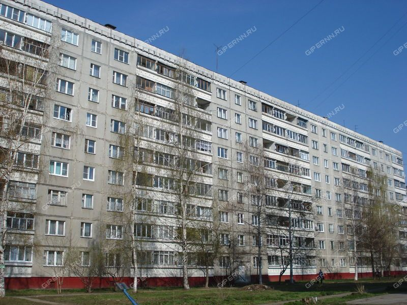 улица Ватутина, 16а фото