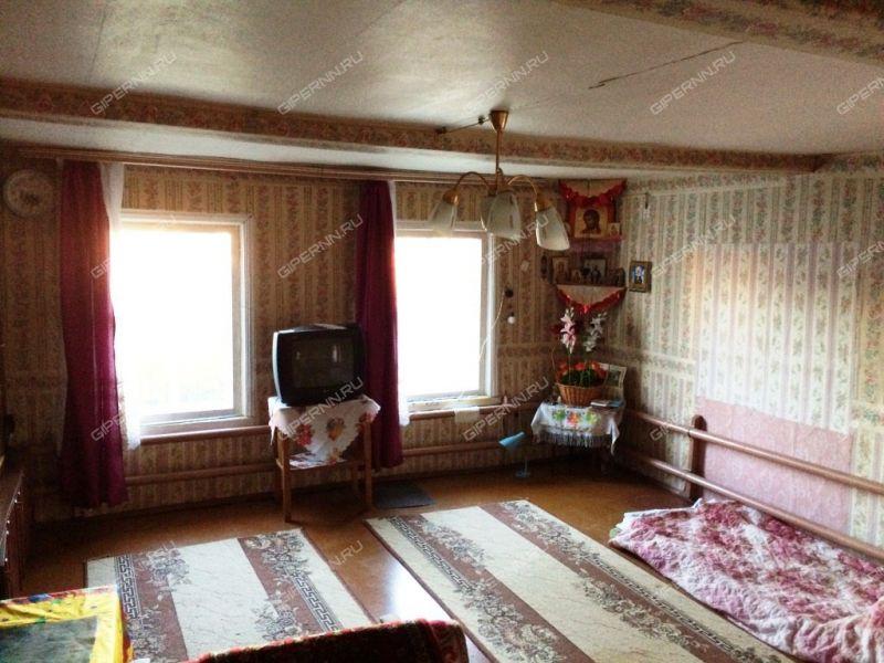 дом на улице Тельмана город Павлово